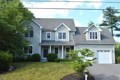 Attleboro Single Family Home Price Changed: 156 Kennedy Dr