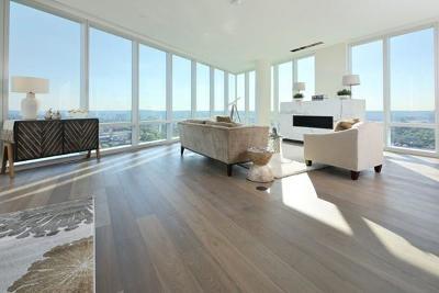 Boston MA Condo/Townhouse For Sale: $5,256,200