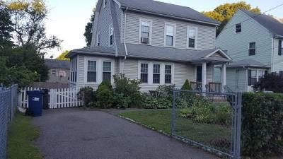 Boston Single Family Home For Sale: 203 Dana Ave