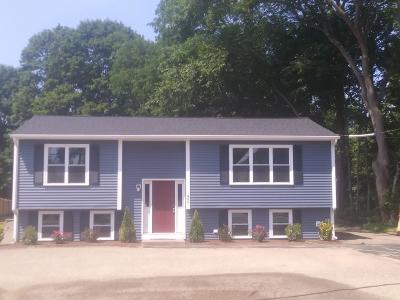 Bridgewater Single Family Home For Sale: 490 Main Street