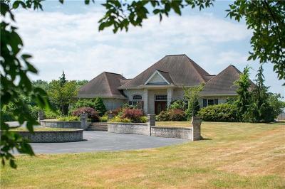 Rehoboth Single Family Home Under Agreement: 299 Providence St