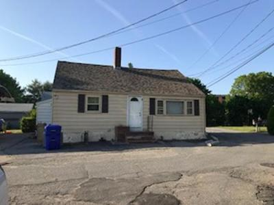 Taunton Single Family Home For Sale: 8 Battle Row