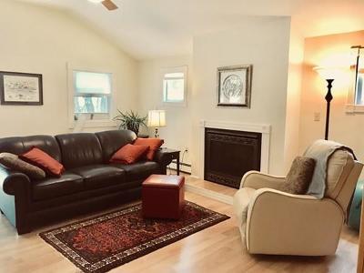 Needham Rental For Rent: 87-89 Pleasant St #89