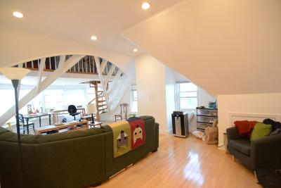 Brookline Condo/Townhouse Under Agreement: 1874 Beacon St #5