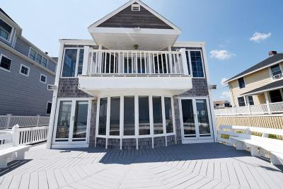 Scituate Single Family Home For Sale: 85 Humarock Beach