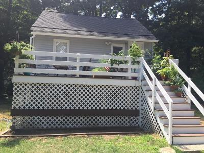 Billerica Single Family Home For Sale: 4 Acanthis Rd
