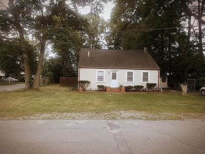 Randolph Single Family Home For Sale: 2 Himoor Ln
