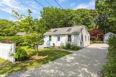 Falmouth Single Family Home For Sale: 200 Shorewood Drive