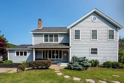 Gloucester MA Single Family Home For Sale: $759,000