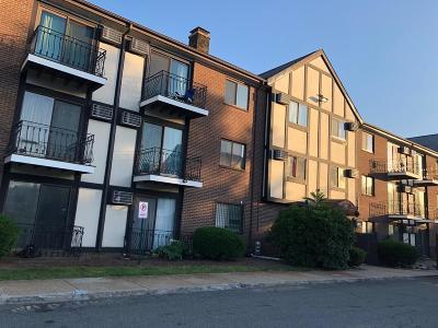 Randolph Condo/Townhouse Under Agreement: 59 Highland Glen Dr #306