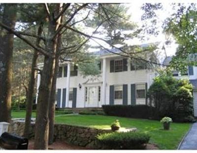 Brockton Single Family Home For Sale: 38 Braemoor Rd