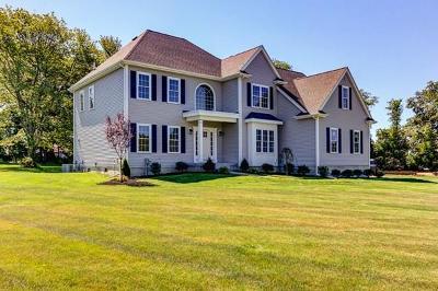Hopkinton Single Family Home For Sale: 5 Box Mill Rd
