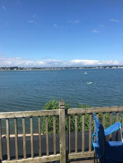 Weymouth Single Family Home For Sale: 32 Ocean Ave