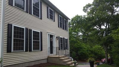 Falmouth Single Family Home For Sale: 16 Highland Circle