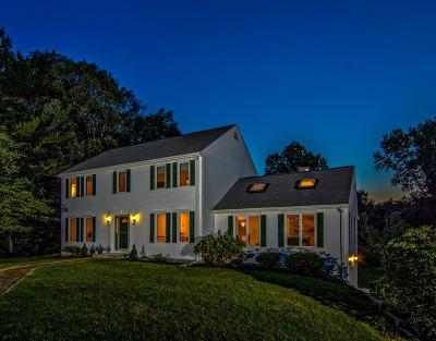 Westborough Single Family Home For Sale: 8 Quail Hollow