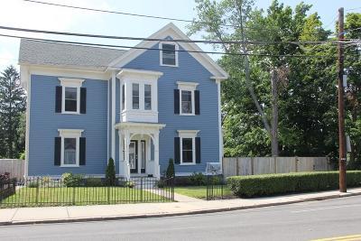 Medford Multi Family Home For Sale: 204-206 Winthrop Street