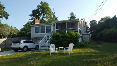 Plymouth Rental For Rent: 6 Halifax Rd