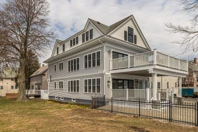 Gloucester MA Multi Family Home For Sale: $1,569,000