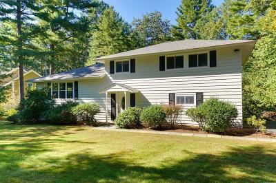 Sudbury Single Family Home For Sale: 361 Dutton Rd