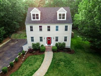 Plymouth Single Family Home For Sale: 239 Beaver Dam Road