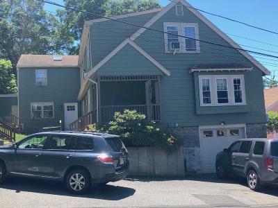 Malden Condo/Townhouse For Sale: 115 Williams St #1