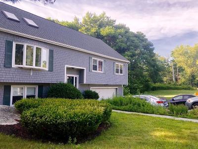 Braintree Single Family Home For Sale: 21 Sunnyside Lane