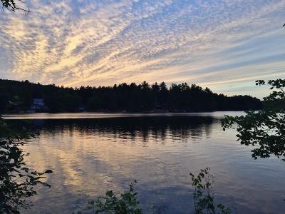 Single Family Home Sold: 142 Shoreline Drive