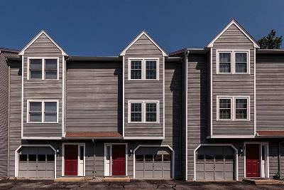 Lowell Condo/Townhouse Contingent: 25 Juniper Place #6