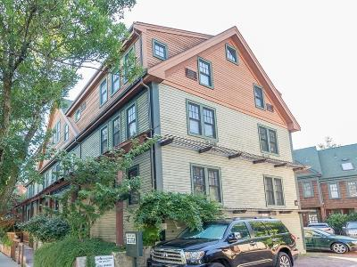 Cambridge Condo/Townhouse Back On Market: 241 River St #10