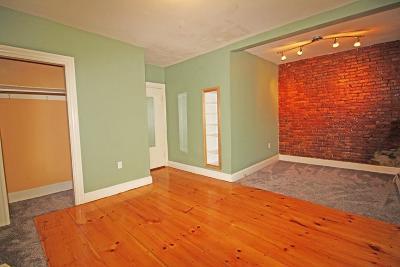 Rental For Rent: 42 Sheridan Street #1