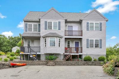 Gloucester Condo/Townhouse For Sale: 10a Riverview Way #10A