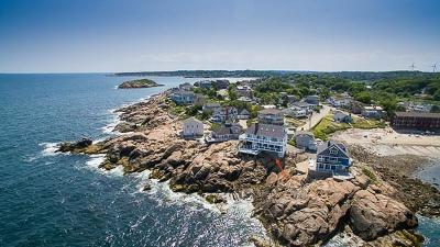 Gloucester MA Multi Family Home For Sale: $2,595,000