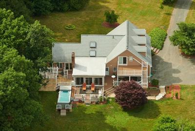 Danvers Single Family Home Sold: 18 Buxton Road