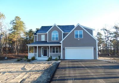 Plymouth Single Family Home For Sale: 67 Nautical Way