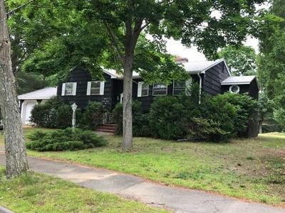 Middleton Single Family Home For Sale: 3 Fuller Road