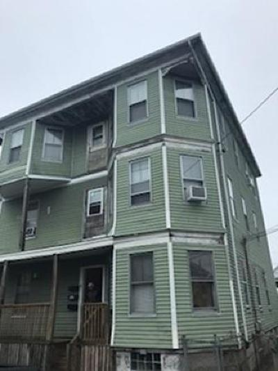 Multi Family Home For Sale: 77 Jouvette