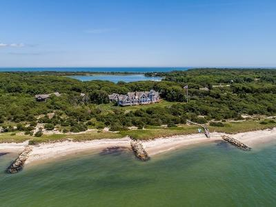 Yarmouth MA Single Family Home For Sale: $7,900,000