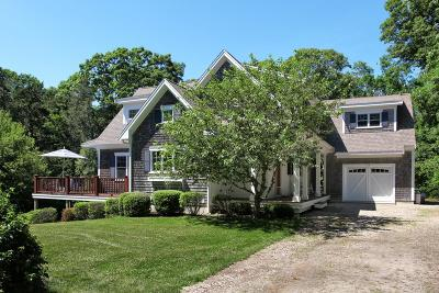 Falmouth Single Family Home For Sale: 32 Hidden Village Rd