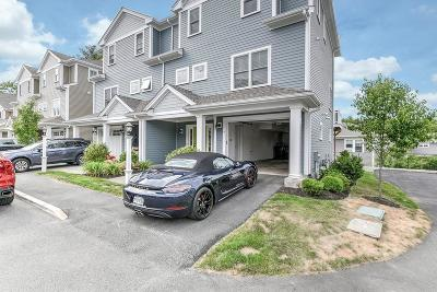 Needham Condo/Townhouse Under Agreement: 900 Greendale Ave #7