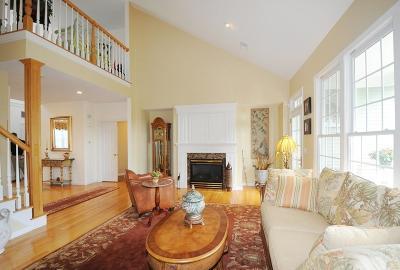 Pinehills Single Family Home For Sale: 21 Grey Shale