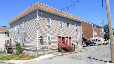 Methuen, Lowell, Haverhill Multi Family Home Contingent: 1 Crane Street