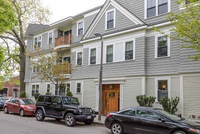 Rental Price Changed: 131 Green Street #106