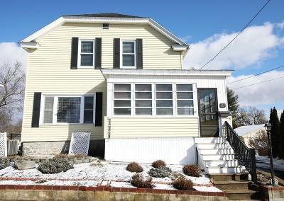 Lowell Rental For Rent: 127 Endicott Street #127