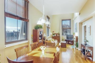 Condo/Townhouse For Sale: 150 Appleton St #4c
