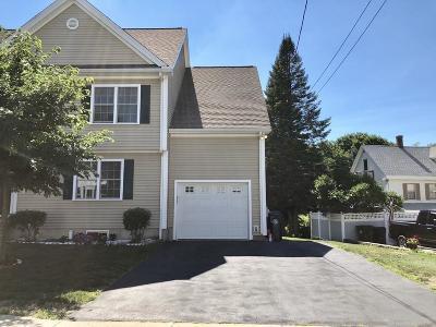 Marlborough Single Family Home For Sale: 95 Neil Street