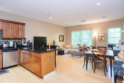 Condo/Townhouse Under Agreement: 99 Chestnut Hill Ave. #314