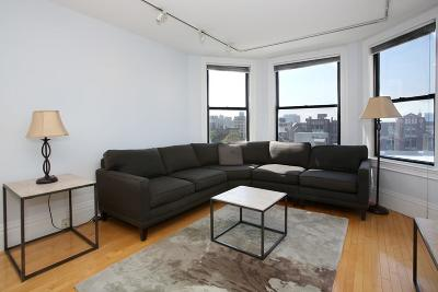 Condo/Townhouse Under Agreement: 390 Commonwealth Ave #602