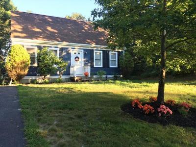 Plymouth Rental For Rent: 11 North Wind