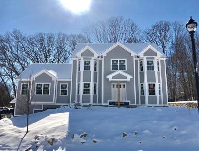 Marlborough Single Family Home For Sale: Lot 3 Boivin Dr