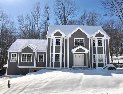 Marlborough Single Family Home For Sale: Lot 5 Boivin Dr
